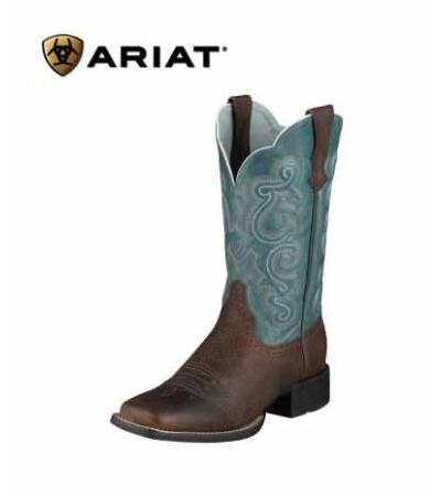 Ariat Westernstiefel Ariat Qickdraw