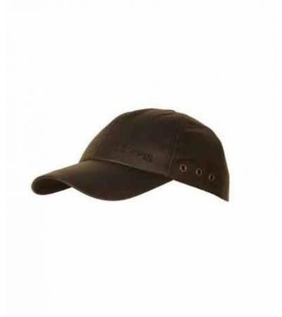 Australian Fashion Cap Australian Leather
