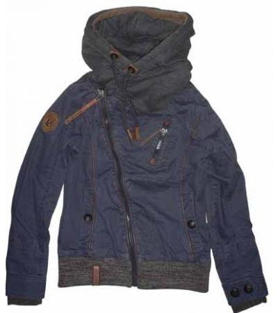 Naketano Jacke Walk the Line FS´18