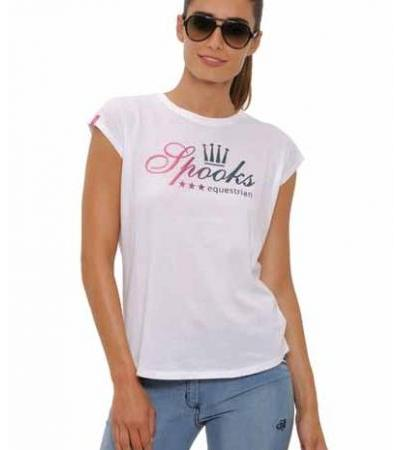 Spooks T-Shirt Ladies Balon Shirt Maggie FS´18