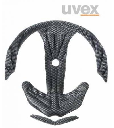 Uvex Helm Inlett all season perfexxion